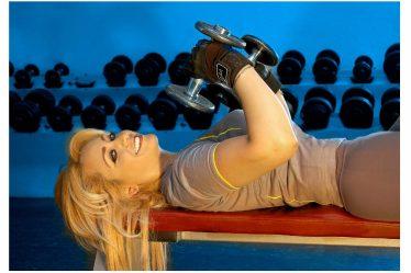 5 strength training mistakes women make