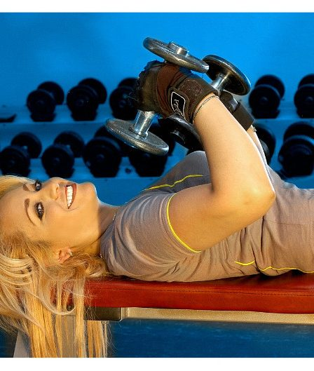 5 strength training mistakes women make