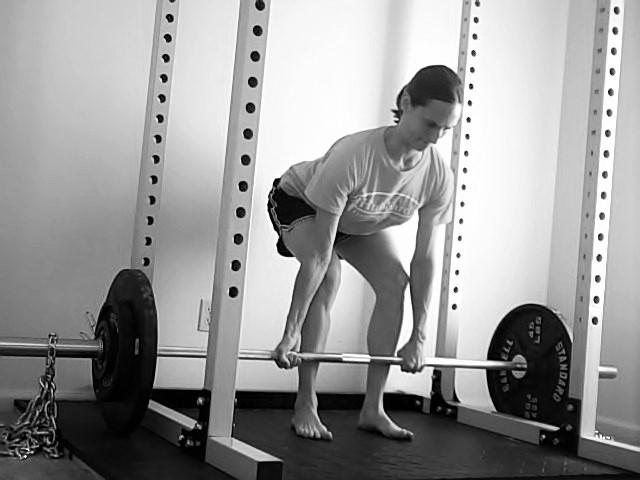 double progression strength training method