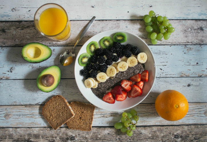 what to do when you eat healthy but can't lose weight